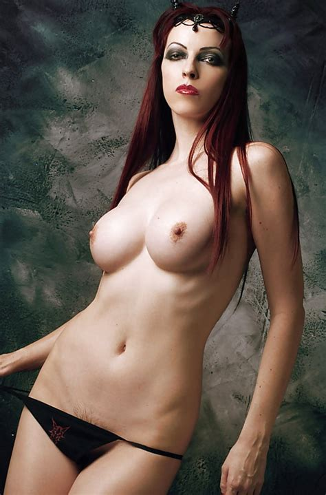Natural Busty Naked Witch Pics XHamster