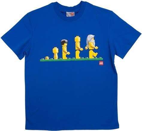 T Shirt Oceanseven Lego A 852810 1 evolution of the minifigure t shirt brickset
