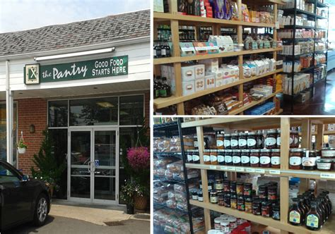 The Pantry Fairfield Connecticut where food starts fairfield county foodie