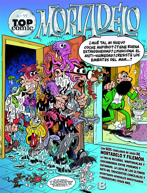 mortadelo y filemn mundial 846665464x la p 225 gina no oficial de mortadelo y filemon