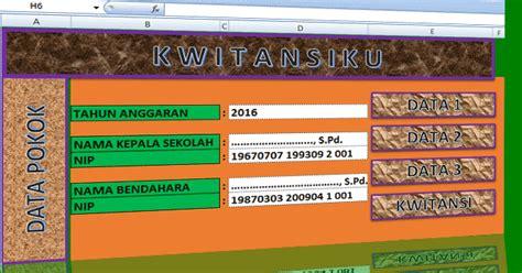 format buku tabungan sederhana download aplikasi cetak kwitansi sederhana untuk laporan