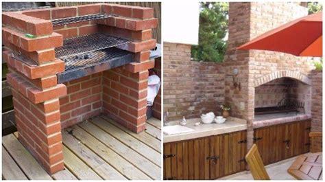 asadores  hornos rusticos  tu patio observa cada una de las ideas  continuacion