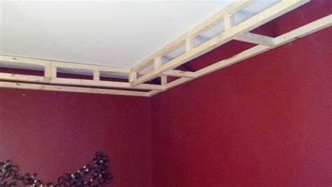 Adding Tray Ceiling by Road To The Ravenna Diy Tray Ceiling