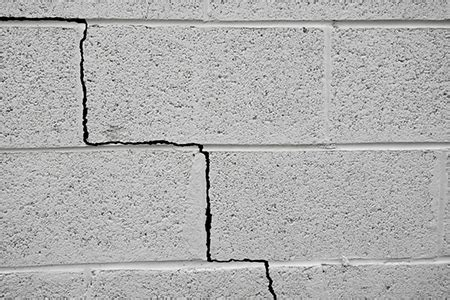 buying a house with foundation problems homebuying beware of foundation problems rismedia