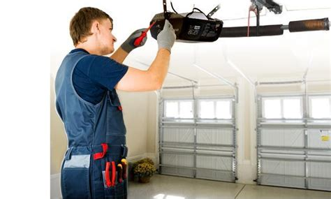 Call Overhead Door When Should You Call A Garage Door Repairman Premium Overhead Door