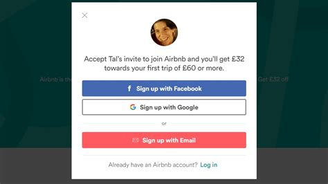 airbnb first booking coupon airbnb coupon code how to get a joining discount on your