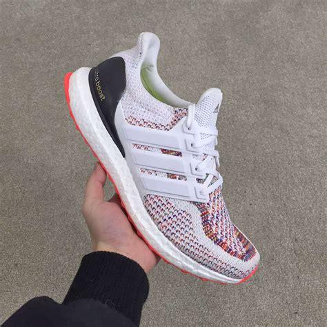 adidas ultra boost multicolor multicolor adidas ultra boost sneaker bar detroit