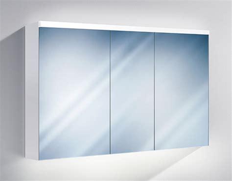 spiegelschrank xamo led spiegelschrank sidler led der licht spiegelschrank f 252 r