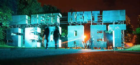 Best Kept Secret Furniture by Best Kept Secret Festival 2014 Map