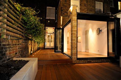 house renovation london extensions urban design build north london builders