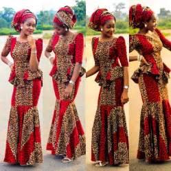 International nigerian ankara fashion designs in new fashion trend