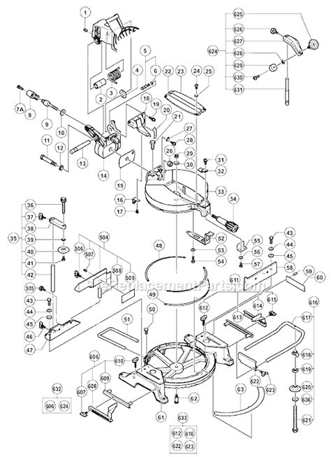 Hitachi C10fce Parts List And Diagram Ereplacementparts Com