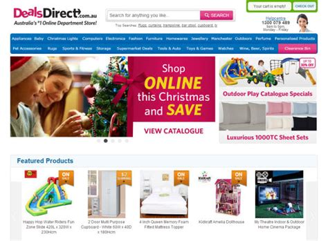 holiday shopping 60 biggest online stores from 30