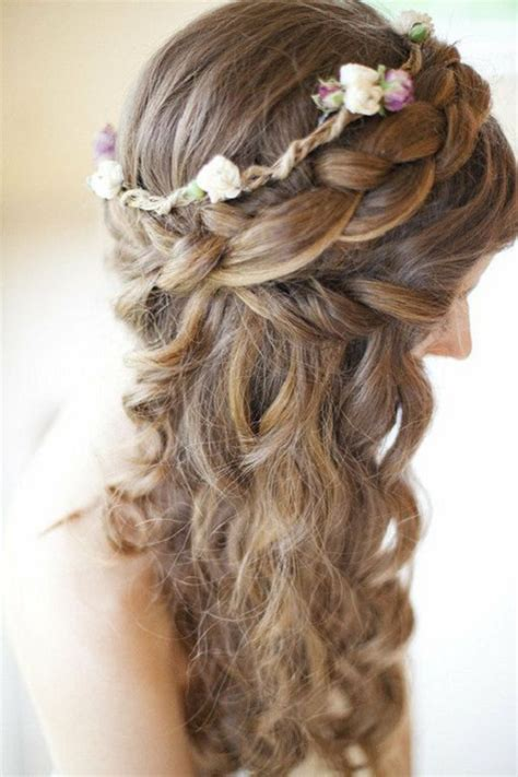 bridal hairstyles of long hair wedding hairstyles for long hair beautiful hairstyles