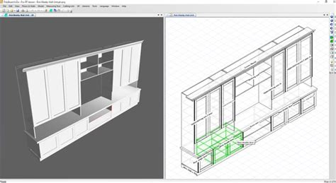 woodworks design software woodworking design software in wood designer
