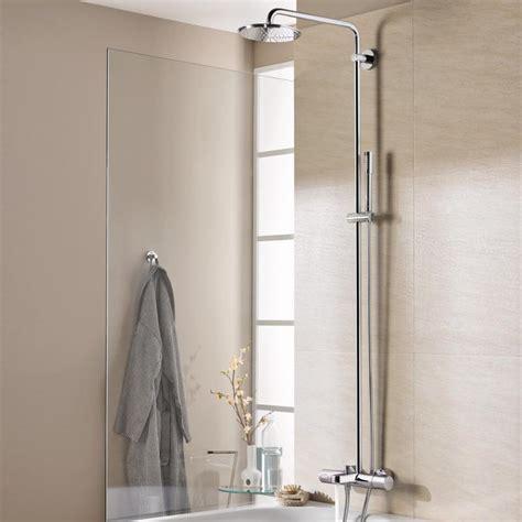 Sale Jet Shower Warna Beige shower system usa acadia shower complete shower system u0026 reviews