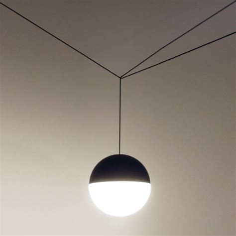 Flos Pendant Lights Flos String Lights Pendant L Flos Lighting Contemporary Pendant Lighting San