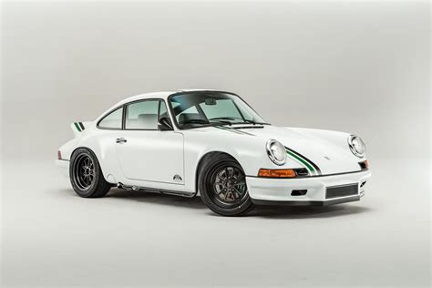 Porsche 911 Club Sport by Porsche 911 Le Mans Classic Clubsport Homenaje En Formato