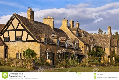 Cotswold Cottages Broadway by Broadway Traditional Cotswold Cottages In Uk