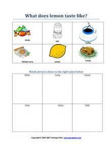 food and drinks english vocabulary printable worksheets