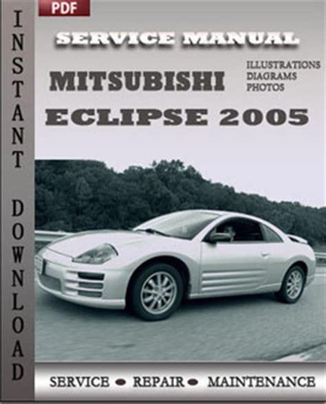 mitsubishi eclipse service repair manual 2000 2005 download downl mitsubishi eclipse 2005 service manual pdf download servicerepairmanualdownload com