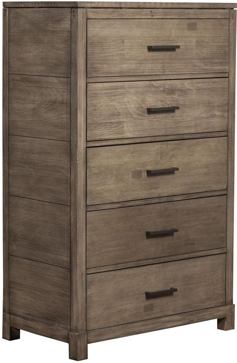 Chest Drawers Sydney by Sydney Grey 5 Drawer Chest From Alpine Coleman Furniture