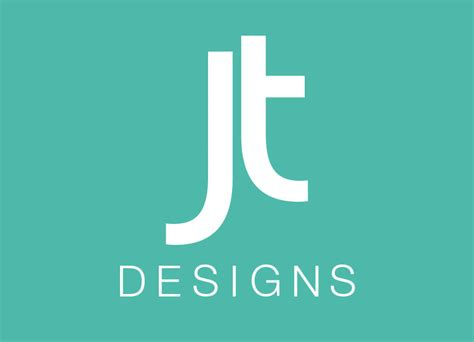 design jt logo jt designs mrd