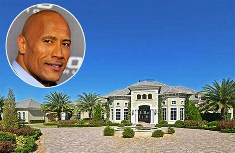 superstars and their luxurious homes
