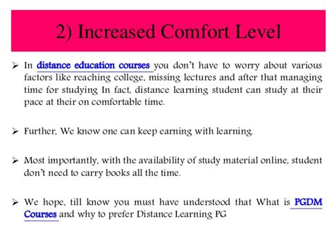 Narsee Monjee Distance Mba Reviews by Review About Narsee Monjee Distance Learning Pgdm Courses