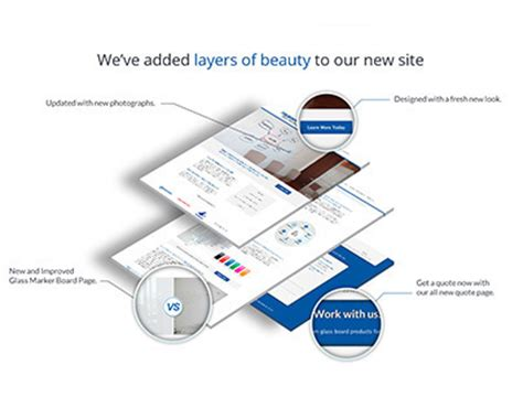 Email Template For New Website Launch On Behance New Website Launch Email Template