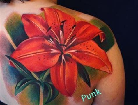 tattoo pictures lily flowers 60 beautiful lily tattoo ideas nenuno creative