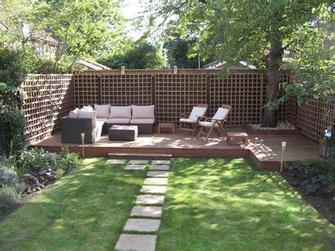 decoration design maison cuisine decoration amenagement jardin terrasse les