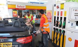 shell to hire 300 petrol pump attendants | this is money