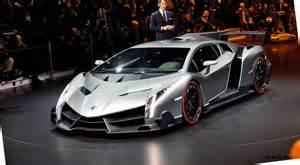 Lamborghini Veneno 2012 2013 Lamborghini Veneno Coupe