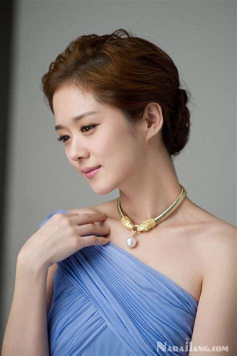 korean actress jang nara jang nara 장나라 헤어스타일 50p k pop jang nara pinterest