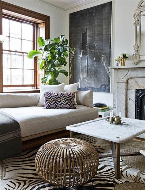 vintage einrichtung einrichtungsideen im retro stil - Wohnzimmer Vintage Einrichten
