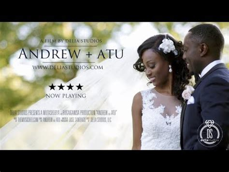 andrew + atu :: wedding highlights :: ballroom at ellis