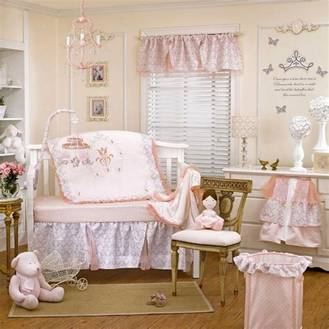 Princess Baby Bedding Crib Sets Home Furniture Design Baby Princess Crib Bedding