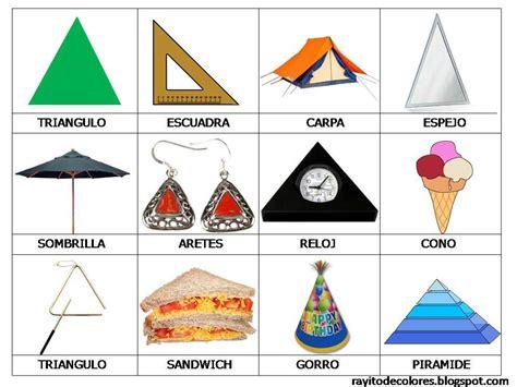 figuras geometricas triangulares rayito de colores figuras geom 233 tricas en im 225 genes