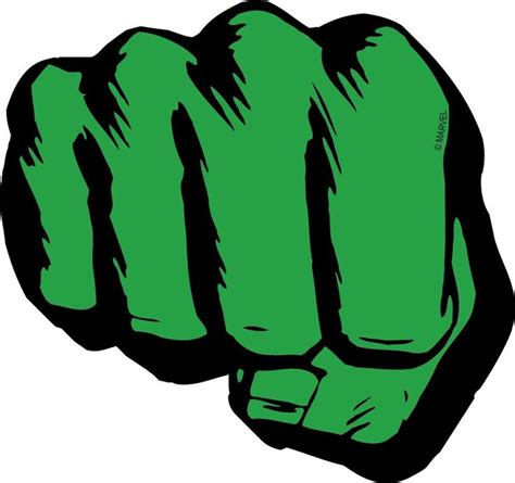 hulk fist coloring page hulk logo google search avengers canvas ideas