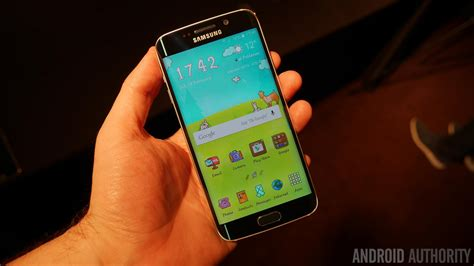cool themes s6 edge samsung to launch galaxy s6 themes around april 10