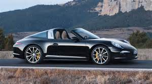Newest Porsche Porsche 911 Targa 4s 2014 Review By Car Magazine