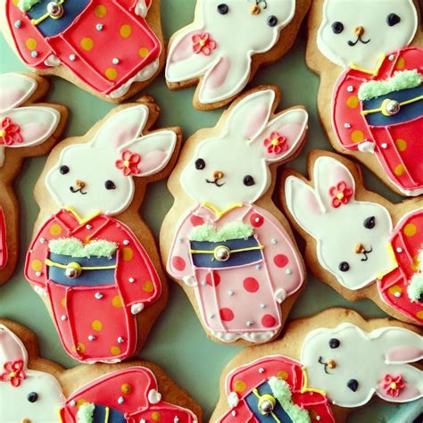 isetan new year quot isetan new year festival quot new year icing cookie sales