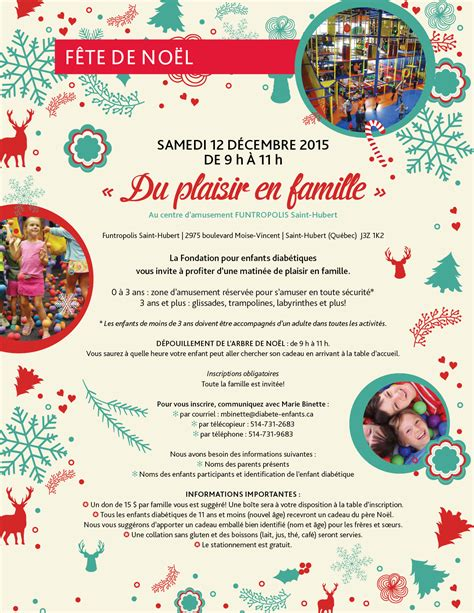 Exemple De Lettre D Invitation De Noel Modele Invitation Fete De Noel Document