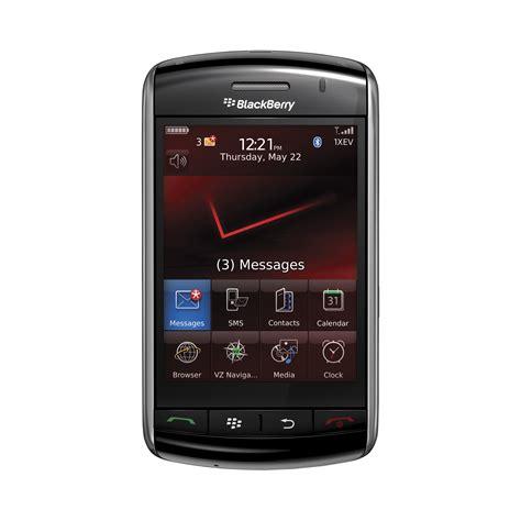 Hp Bb Verizon 9530 Blackberry 9530 Black Cdma Gsm Unlocked 3mp Smartphone Ebay