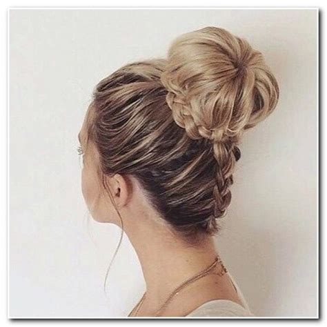 hairstyles buns step by step easy bun hairstyles step by step new hairstyle designs