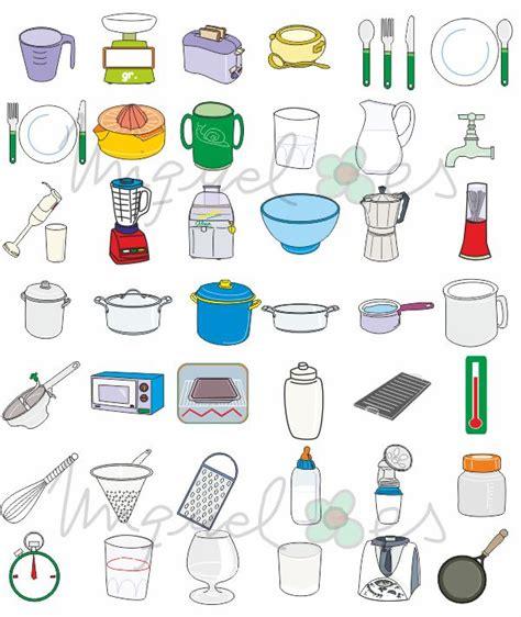 imagenes utensilios de cocina en ingles dibujos de utensilios de cocina imagui