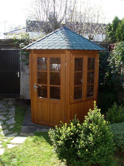 Gartenpavillon Gebraucht