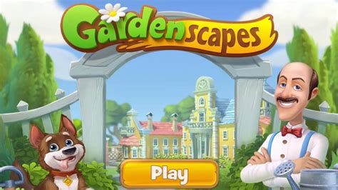 Juego Gardenscapes Descargar Gardenscapes New Acres Un Jardin En Tu Celular