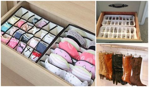 Organize Or Organise by 33 Amazing Tips To Keep Your Closet And Dresser Organized